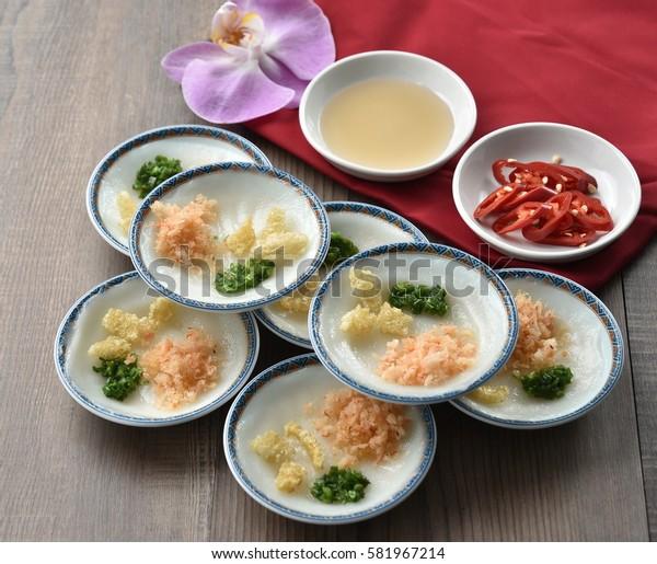 Hue Cuisine - Banh beo