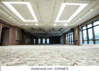 Empty Banquet Hall Images Stock Photos Vectors Shutterstock