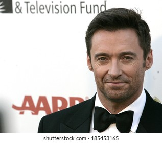 Hugh Jackman at The 5th Annual A Fine Romance Gala to Benefit the Motion Picture & Television Fund, 20th Century Fox, Los Angeles, CA May 1, 2010