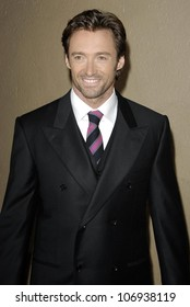 Hugh Jackman  at the Fourth Annual 'A Fine Romance' Gala to benefit the Motion Picture and Television Fund. Sony Pictures, Culver City, CA. 11-08-08