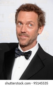 HUGH LAURIE at the 64th Annual Golden Globe Awards at the Beverly Hilton Hotel. January 15, 2007 Beverly Hills, CA Picture: Paul Smith / Featureflash