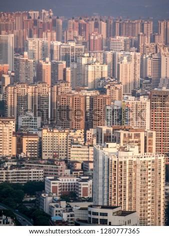 Huizhou city china
