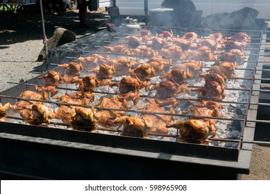 Huli Huli Chicken Images, Stock Photos & Vectors | Shutterstock