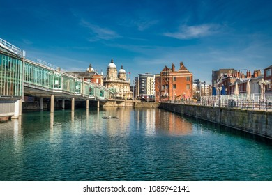 Hull, United Kingdom, Landmarks
