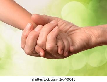 Human Hand, Child, Baby.