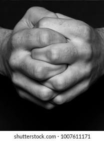 Human Hands in details