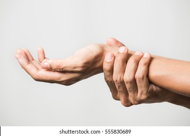 Hand Cramps Images Stock Photos Vectors Shutterstock