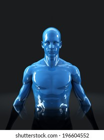 Human Nature Mannequin