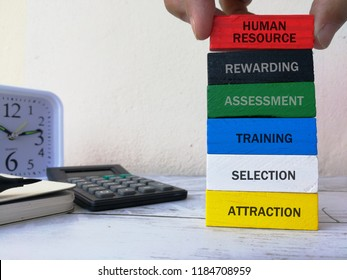 Human Resources elements in business