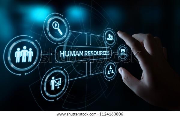 Personalmanagement Personaleinstellung Personaleinstellung Personalverantwortliches Konzept.
