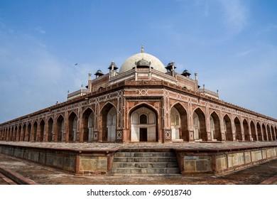 Humayun, Delhi, India