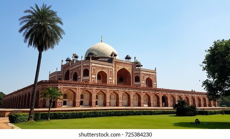 Humayun's tomb,monument of india
