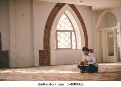Humble Muslim