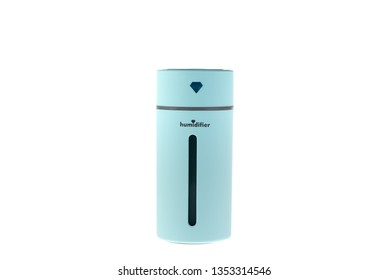 humidifier device for humidifying the air smoke electric