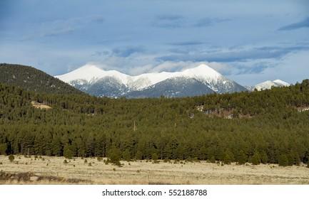 Humphreys Peak, Flagstaff, AZ