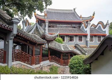 Hunan Changsha Yuelu Academy Building