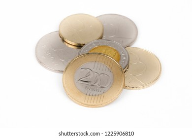 Hungarian coins - Forint