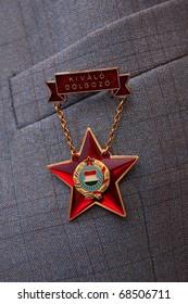 Hungarian medal