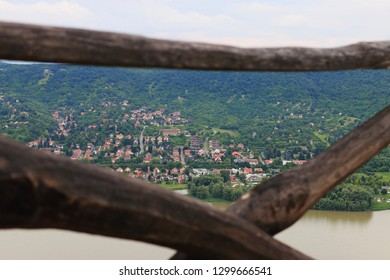 Visegrád Hungary View