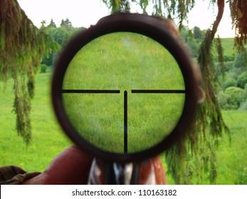 Hunter's scope