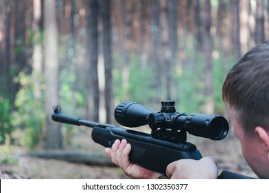 Airgun Images, Stock Photos & Vectors | Shutterstock