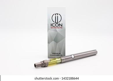 Vape Pen Images, Stock Photos & Vectors | Shutterstock