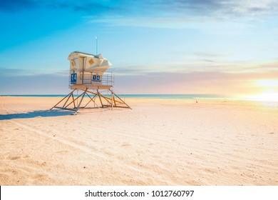 huntington beach view