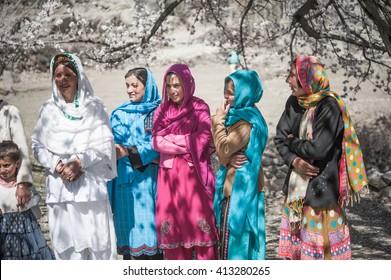 Pakistani Girl Images, Stock Photos & Vectors   Shutterstock