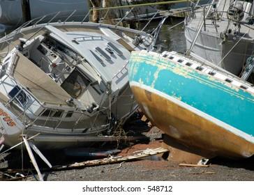 Hurricane Katrina 9