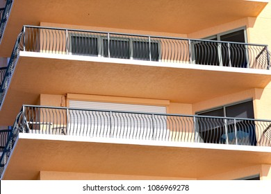 Hurricane shutters come in all styles, and are made to protect windows and doors from storm damage.  Some are electric roll down, others are accordian, and both types do the job.