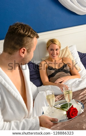 Sexy images of husband and wife