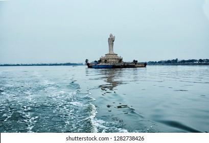 Hussain Sagar Lake, Hyderabad