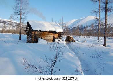 Hut hunters