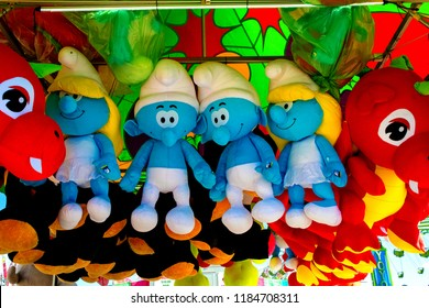 Hutchinson Kansas, USA, September 15, 2018