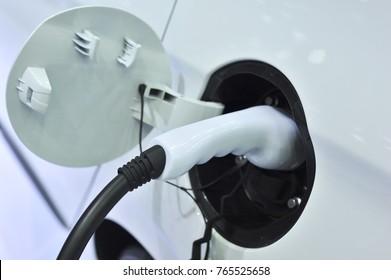 hybride engine technology
