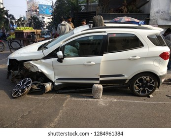 Road Accident India Stock Photos Images Photography Shutterstock