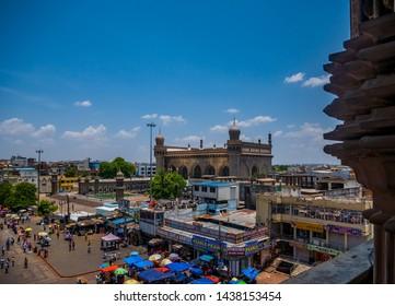 Old Makkah City Images, Stock Photos & Vectors   Shutterstock