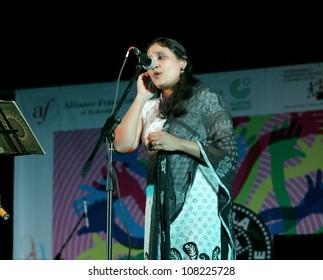 Hyderabad Western Music Foundation Images, Stock Photos