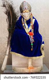 Sai Baba Images, Stock Photos & Vectors | Shutterstock
