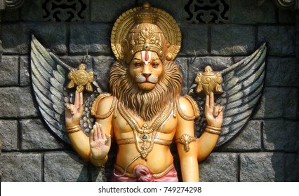 Narasimha Images, Stock Photos & Vectors   Shutterstock