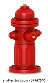 Hydrant 3d