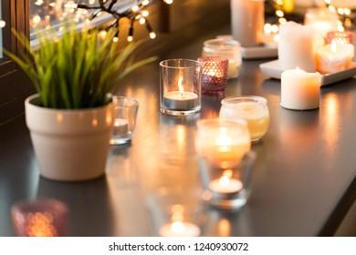 Coffee Table Decor Tray Cozy Living