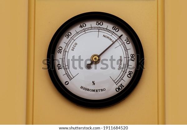 hygrometer-instrument-measuring-humidity