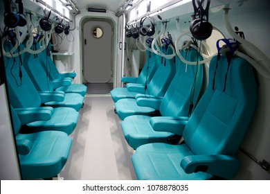 hyperbaric chamber health