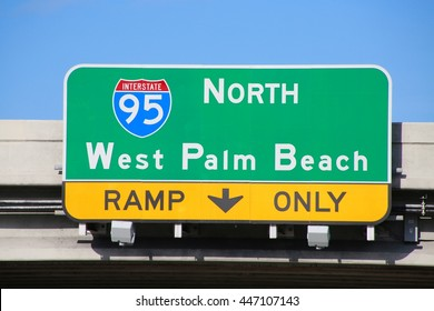 I-95 North Images, Stock Photos & Vectors | Shutterstock