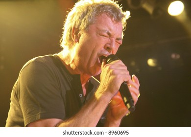 ian gillan of deep purple