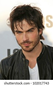 Ian Somerhalder Images, Stock Photos & Vectors | Shutterstock