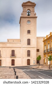 Ibanez Museum in Melilla, Spanish province in Morocco.