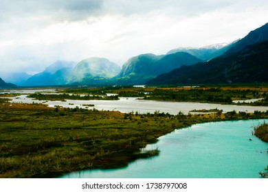 The Ibanez River - Chile