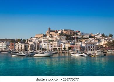 Ibiza Spain Balearic